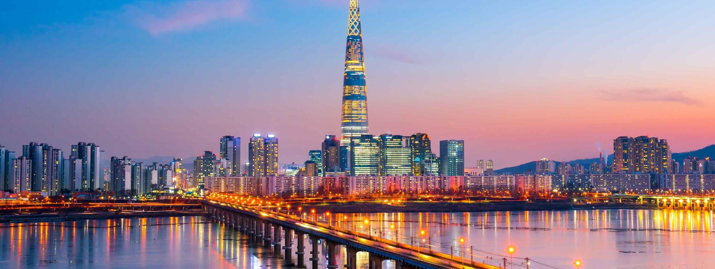 أجمل مدن كوريا الجنوبية مدونة سياحة