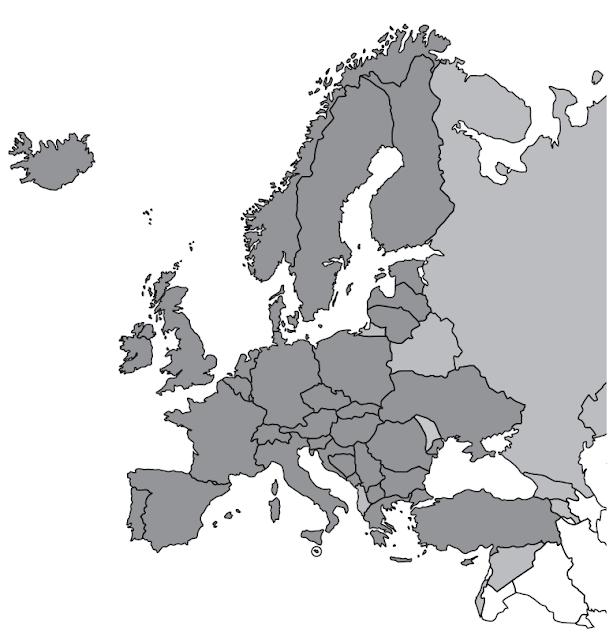 European Pharmacopoeia - 8th Edition
