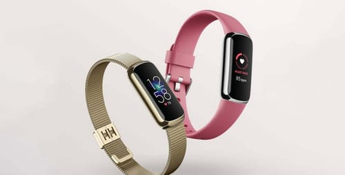 Fitbit announces the new Fitbit Luxe fitness device
