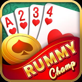 Rummy Champ