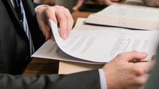 justica condena advogado fraudou declaracao tia