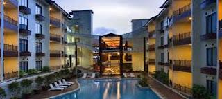 2 Hotel Paling Direkomendasikan di Cianjur Jawa Barat Indonesia