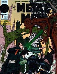 Metal Men (1993)