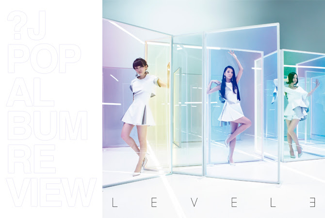 Album review: Perfume - LEVEL3 | Random J Pop