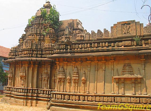 Sri Chennakeshava Temple, Tandaga