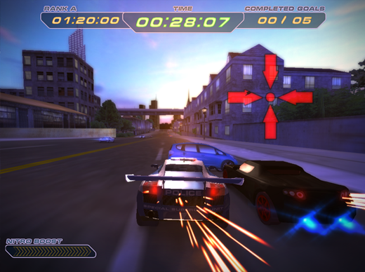 Dowload Games Supercars Racing - Free Download Games