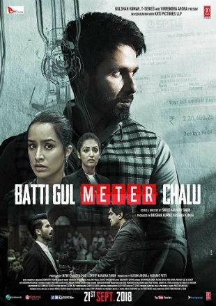 Batti Gul Meter Chalu 2018 Full Hindi Movie Download