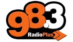 Radio Plus FM 98.3