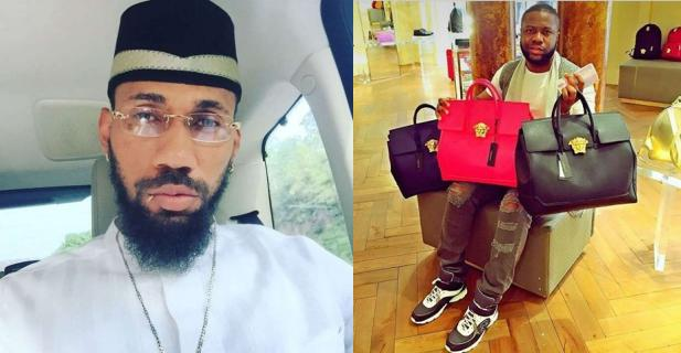 Hushpuppi: Phyno Destroys Hushpuppi In Fresh Attack (pic)