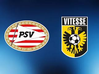 ПСВ Эйндховен – Витесс смотреть онлайн бесплатно 14 сентября 2019 прямая трансляция в 21:45 МСК.