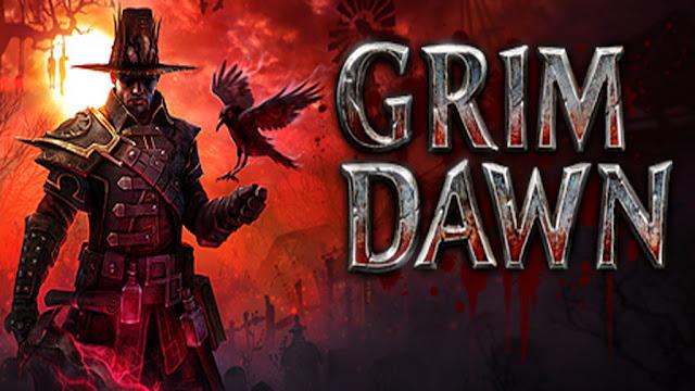 Grim Dawn Loyalist-Razor1911