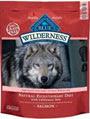 Picture of Blue Buffalo Wilderness Salmon Recipe