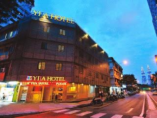 Yija Hotel Kuala Lumpur near Homestay Kuala Lumpur