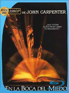 En La Boca Del Miedo (1995) HD [1080p] Latino [GoogleDrive] DizonHD