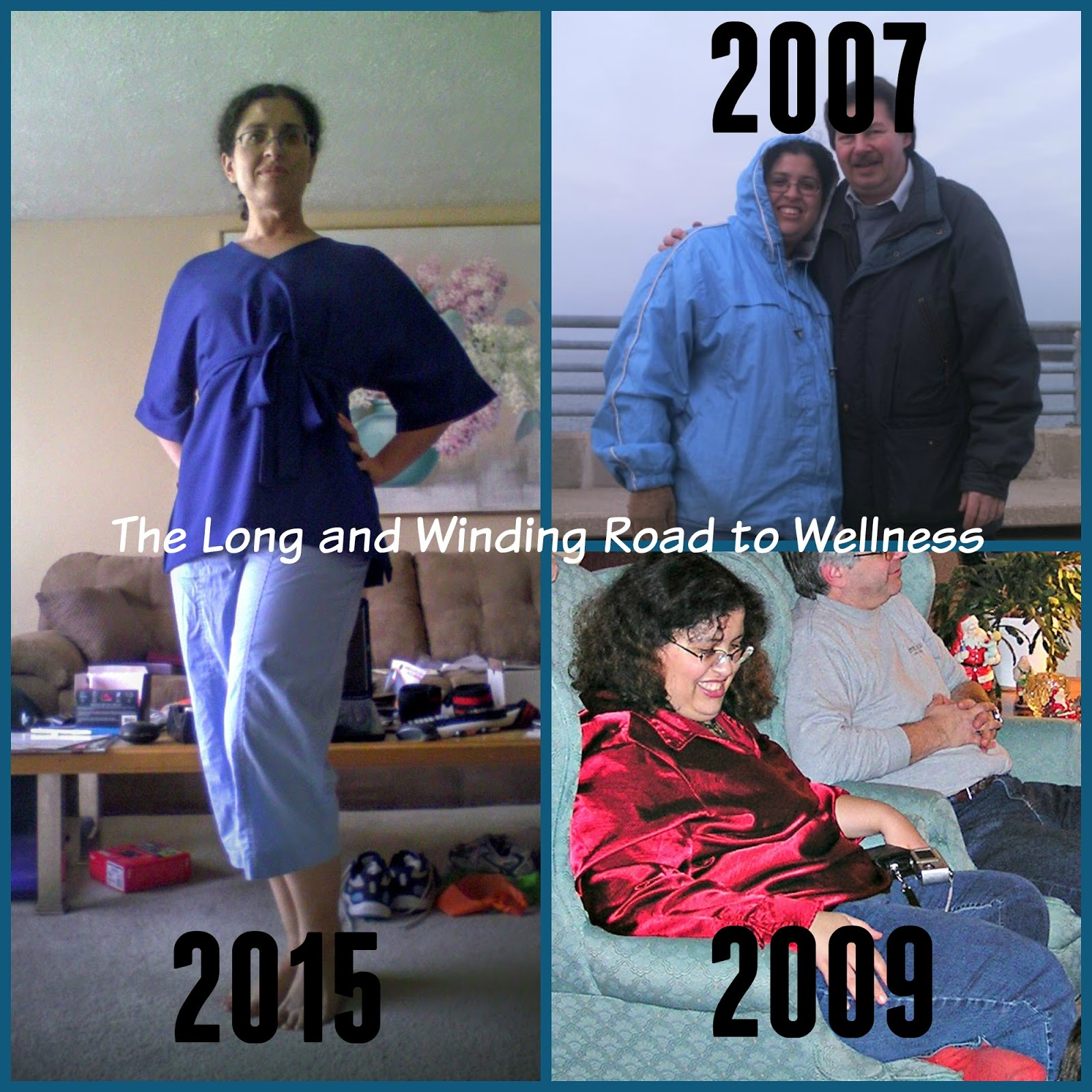 The Long And Winding Road To Wellness Blouse Review On