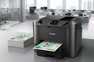 Download Printer Driver Canon Maxify MB5420