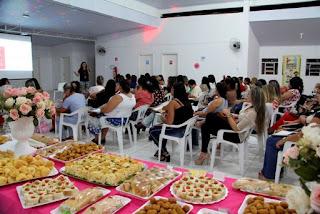 1º Encontro das Mulheres Empreendedoras de Juquiá é sucesso, se destacando como um dos maiores eventos do Vale do Ribeira realizado para mulheres.