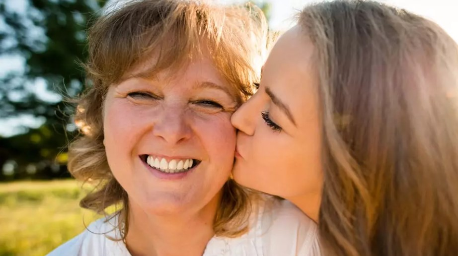 Mother, Parent, Loving Mother