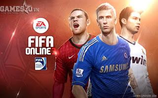 Game FiFa Online 3 Sân Chơi Đẳng Cấp