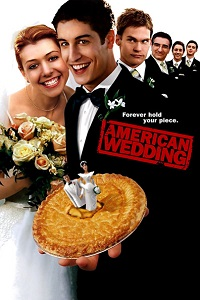 Poster American Wedding