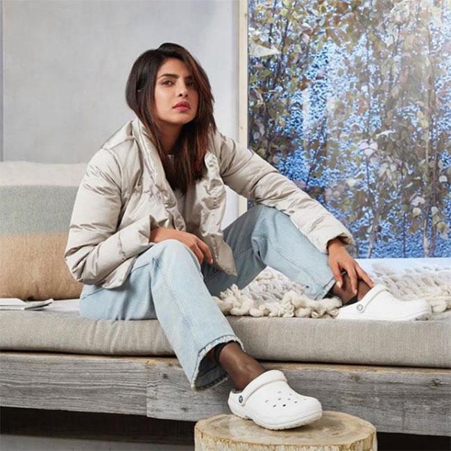 Actors Gossips: Priyanka Chopra Bags yet one more Hollywood Film