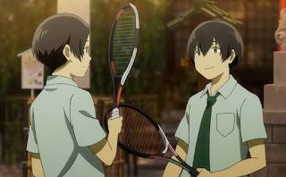 Hoshiai no Sora Episodio 10