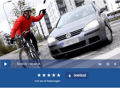 """""""Fahrradkrieg"""""""