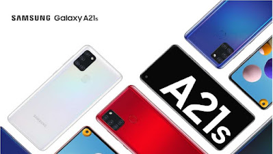 samsung galaxy a21s launched with quad cameras know price specifications