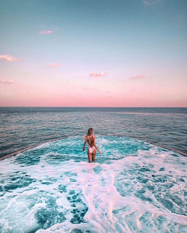 Como tirar fotos incríveis e criativas na praia