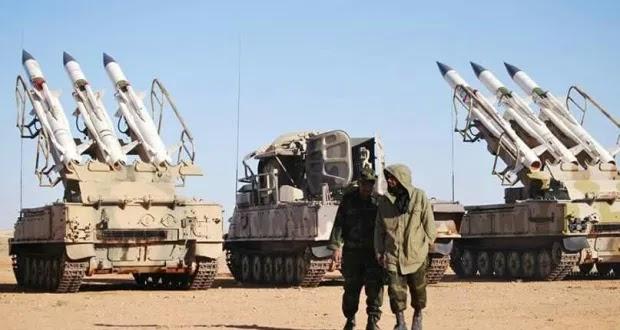 🔴 البلاغ العسكري 13 | هجمات الجيش الصحراوي تخلف دمارًا كبيرا في قواعد الإحتلال العسكرية