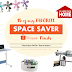 Shopee: 15 of my Favorite SPACE SAVER Shopee Finds!!