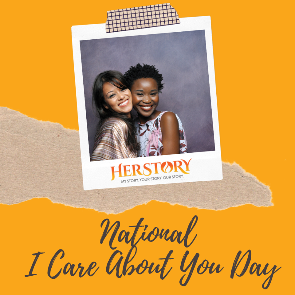 ​National I Care About You Day Wishes Sweet Images