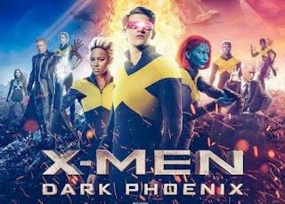 X-Men Dark Phoenix (2019) - download in Hindi movietv.in