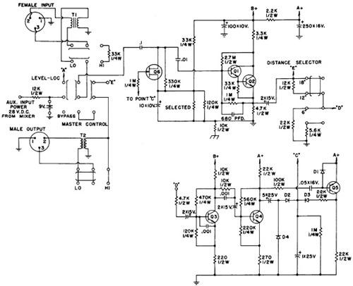 Wiring Schematic diagram: October 2014