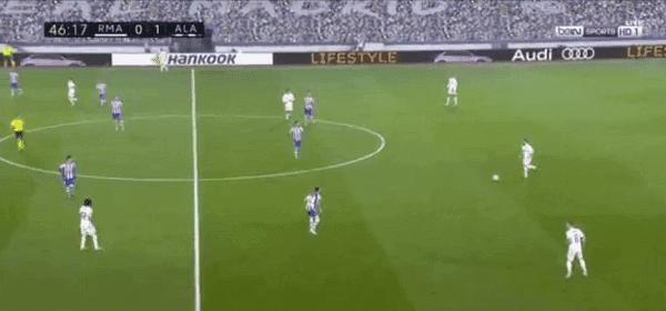 الان مشاهدة مباراة ريال مدريد وديبورتيفو ألافيس بث مباشر الدوري الاسباني alaves vs real-madrid