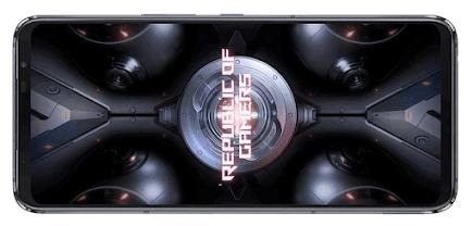 مواصفات أسوس روج فون 5 ألتيميت Asus ROG Phone 5 Ultimate اسوس روج فون Asus ROG Phone 5 Ultimate الإصدارات: ZS673KS, ZS673KS-1B063IN