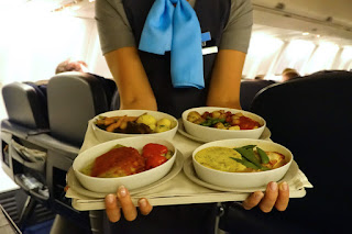 food-in-flight