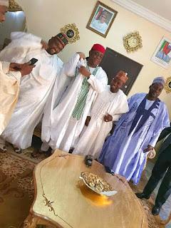 Zamfara: Shinkafi Emirate Confered FFK With Cheiftancy Tittle