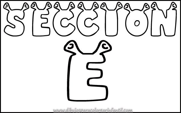 Letras Para Caratulas Escolares Imagui