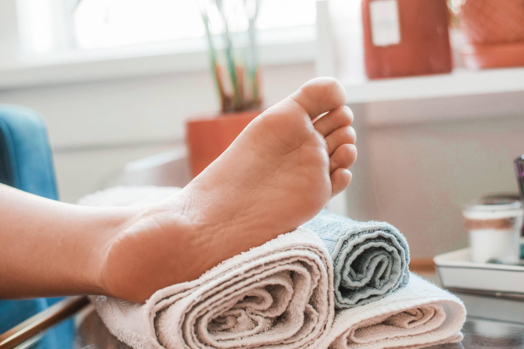 intensive foot repair cream