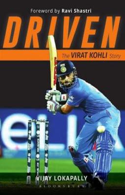 Driven the Virat Kohli story pdf free download