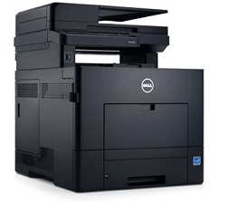 Dell C2665dnf Driver Download