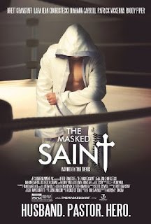 Film The Masked Saint (2016)