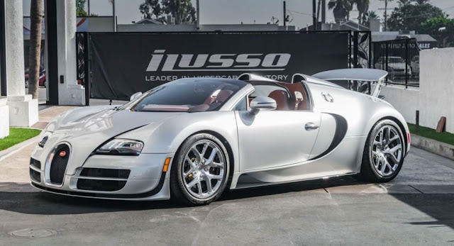 Bugatti, Bugatti Veyron, Galleries, Used Cars