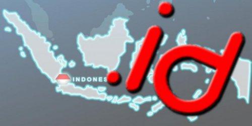 Top 5 Domain .ID Termahal di Indonesia