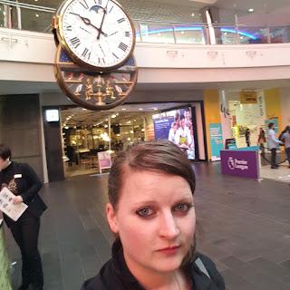 BIG Pocket Watch Melbourne | Melbourne BIG Things of Australia