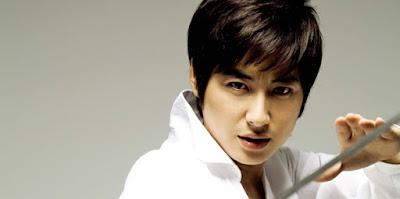 Lee Ji-Hoon You Are The Best Lee Soon Shin