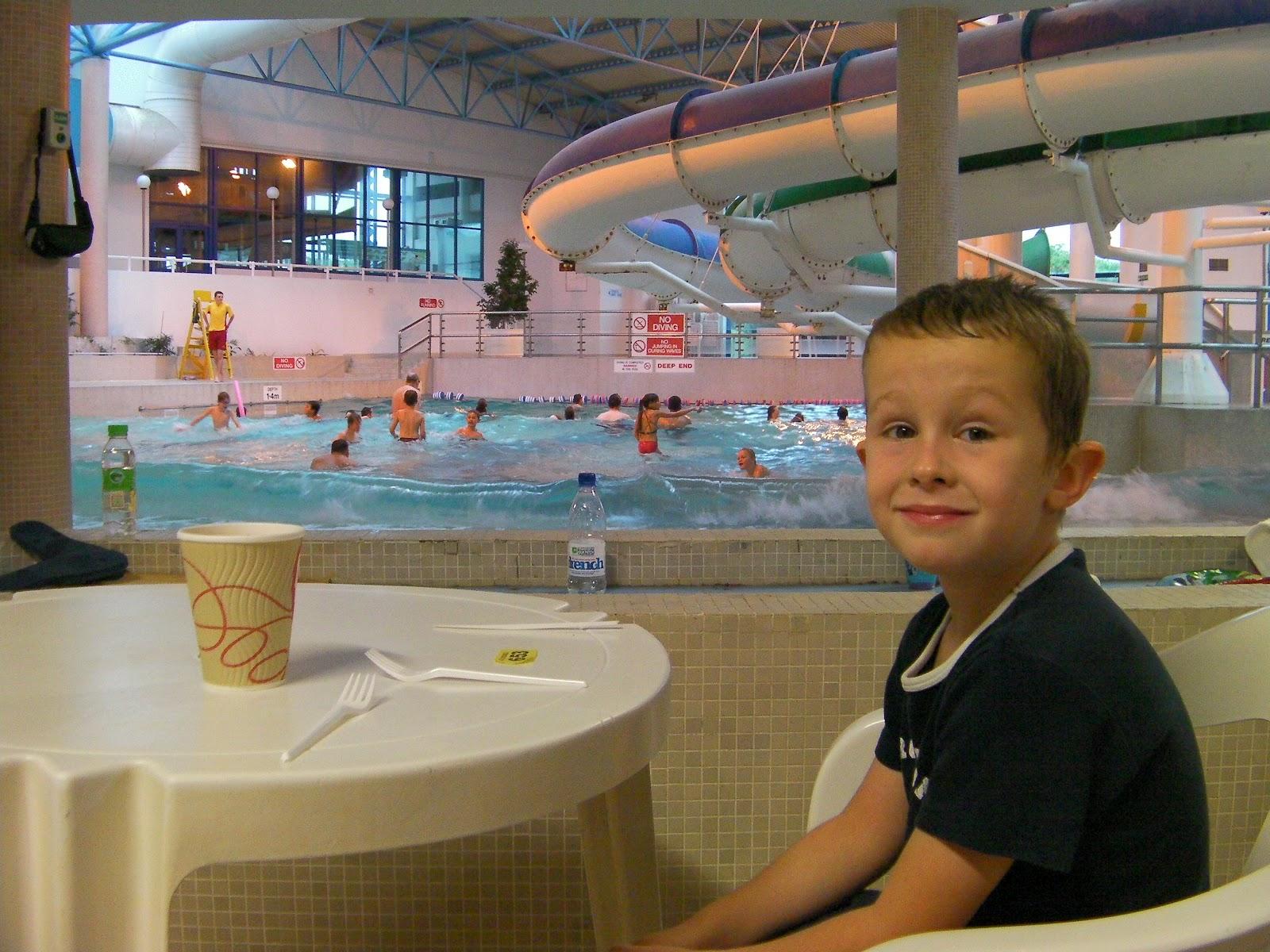 Professor mungleton september 2012 for Pyramid swimming pool portsmouth