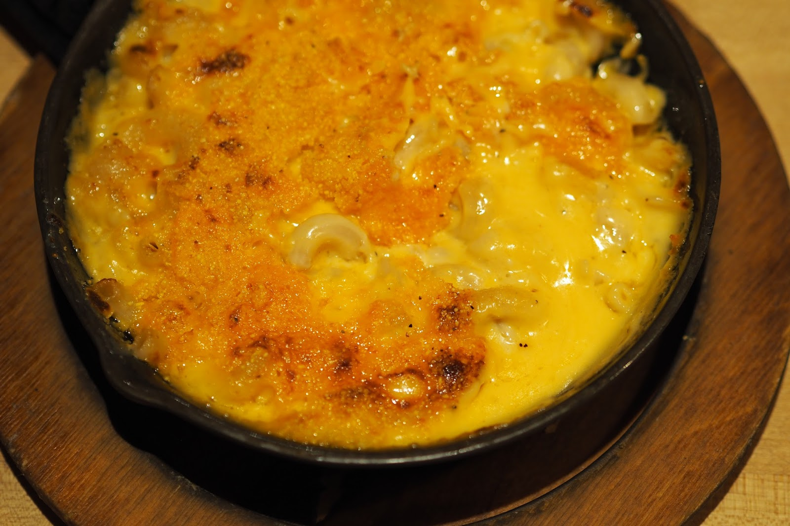 S'mac gluten free mac n cheese