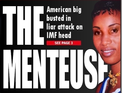 nafissatou diallo prostituée new york post